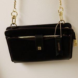 Antonio Melani shoulder purse/clutch